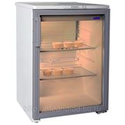 Тонирование дверного блока холодильника Бирюса 152 Фарм фото