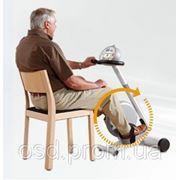 Реабилитационное устройство тренажер для инвалидов MOTOmed viva2 (200.008+ 152+302 +251) фото