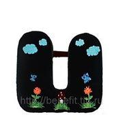 Накладка профилактическая для разгрузки позвоночника на детское сиденье фото