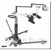 Реабилитационное устройство MOTOmed letto2 руки+ноги для детей (279.016+ 168+160+ 166+158+ 162) фото