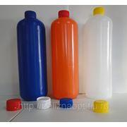 Бутылка 1000 мл фото