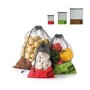 TESCOMA Сетка для пищевых продуктов 4FOOD набор 3 шт фото