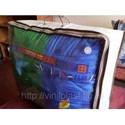 Пленка полимерная 70 мкм для упаковки швейных изделий фото