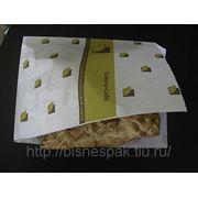 Пакеты уголки для слоеной выпечки в Краснодаре фото