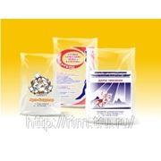 Полиэтиленовые фасовочные пакеты с логотипом из ПНД
