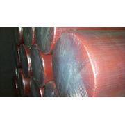 Спанбонд - нетканый материал, цвет красный фото