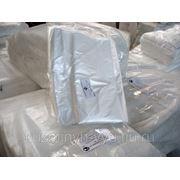 Пакет фасов. ПНД 24х37 9мкм (10х1000шт) фото