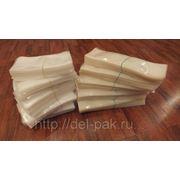 Вакуумный пакет 250х400 ОПА/ПЭ 58 мк фото