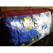 Пленка полимерная 90/1400 для упаковки швейных изделий фото