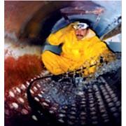 Очистка и (или) промывка водоподогревателей, трубопроводов холодного и горячего водоснабжения фото