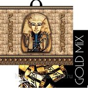 Пакет ПВД 60х50 «Голд Микс, Фараон» (ассорти) фото