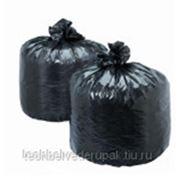 Мешок для мусора, 120л, 70*110*50мкм фото
