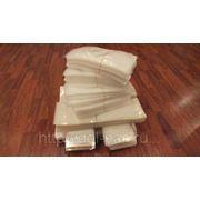 Вакуумный пакет 100х250 ОПА/ПЭ 58 мк фото