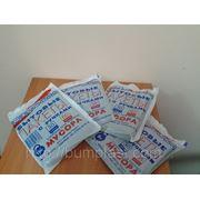 Пакеты для мусора Хозяюшка с ручками 60л 30шт фото