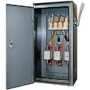 Ящики ЯР-100, ЯР-250, ЯР-400, ЯР-630, ЯРП-100, ЯРП-250, ЯРП-400, ЯРП-630, ЯПРП-100, ЯПРП-250, ЯПРП-400, ЯПРП-630 (IP21 IP54). Изделия электротехнические. фото