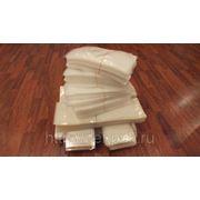 Вакуумный пакет 300х400 ОПА/ПЭ 58 мк фото