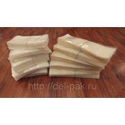 Вакуумный пакет 160х280 ОПА/ПЭ 125 мк фото