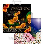 Пакет ПВД 45х44 «Crescendo, Летняя ночь» (ассорти) фото