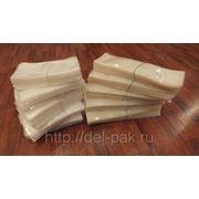 Вакуумный пакет 160х420 ПА/ПЭ 120 мк фото