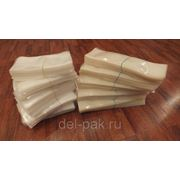 Вакуумный пакет 130х340ПА/ПЭ 95 мк фото