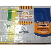 Пакеты для хлебобулочных изделий фото