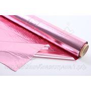 Полисилк мет. 100см х 50м светло-розовый фото