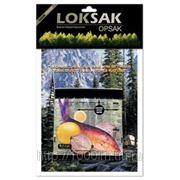 OPSAK водонепроницаемый пакет с полной изоляцией запахов 9» x 10» (22.86 x 25.4 см) фото
