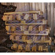 Изолирующий стык АпАТэК Р-65 - пластины фото