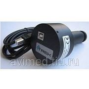 Цифровая камера DCM-130 для микроскопа фото