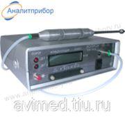 Газоанализатор КОЛИОН-1В-03 фото