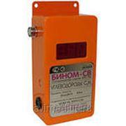 Бином - портативный диффузионный моногазовый газоанализатор углеводородов (CxHy) фото