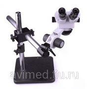 Стереоскопический микроскоп МИКРОМЕД МС-2-Z00M вар. 2TD-1 фото