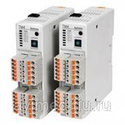 Многоканальный температурный контроллер модульного типа с ПИД-регулятором TM2-22RB фото