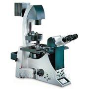 Лабораторный микроскоп LEICA DMI4000 B фото