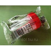Контейнеры для анализов 60мл (стерильные+наклейка для ЛПУ) фото