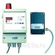 Комнатный газовый анализатор О2 или СО2