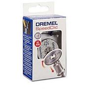 Насадка Dremel Sc406 speed clic фото