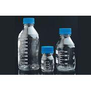 Стеклянная бутыль 250 мл фото