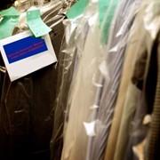 Химчистка белья, изделий из ткани, обуви, сумок, чемоданов и т.д. фото