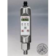 Электронные датчики давления, температуры фото