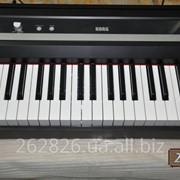 Цифровое пианино KORG SP-170S фото