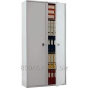Бухгалтерский шкаф SL-185\2