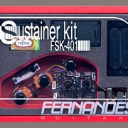 Звукосниматель Fernandes Sustainer FSK-401 фото