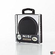 Светофильтр NiSi DUS Ultra Slim PRO MC C-PL 55mm 980 фото