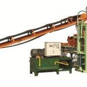 Минизавод по производству кирпича и плитки фото