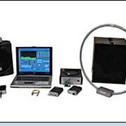 Комплекс программно-аппаратный для проведения акустических и виброакустических измерений СПРУТ 7 фото