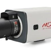 Корпусная камера видеонаблюдения MDC-4221C фото