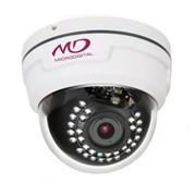 Купольная камера видеонаблюдения MDC-7220WDN-30 фото