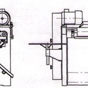 Машина мездрильная М6-70 фото