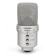 USB конденсаторный микрофон Samson GM1U фото